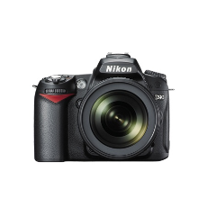 nikon d90 dslr camera price, specification & features