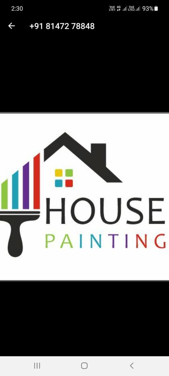 House Painting Bangalore