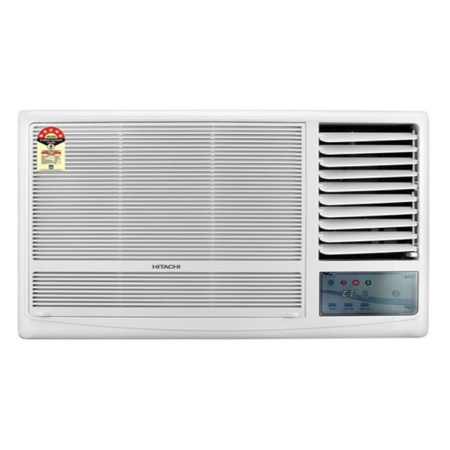 Hitachi raw511kud 1 ton window ac price specification for 1 5 ton window ac price in delhi