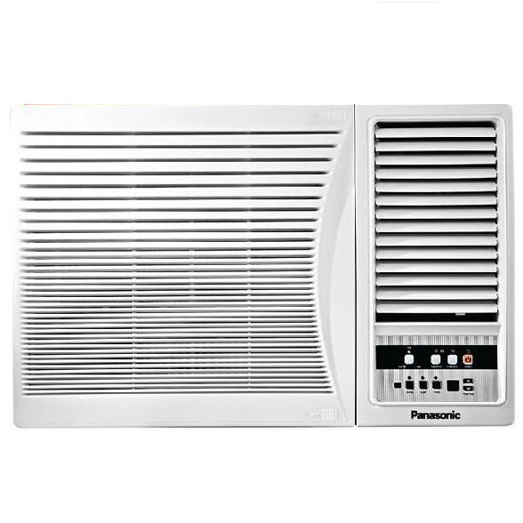 Panasonic window ac price 2018 latest models for 1 ton window ac