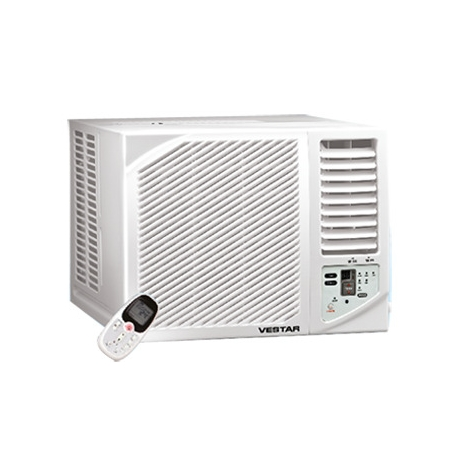 vestar va12tbf 1 ton window ac price specification