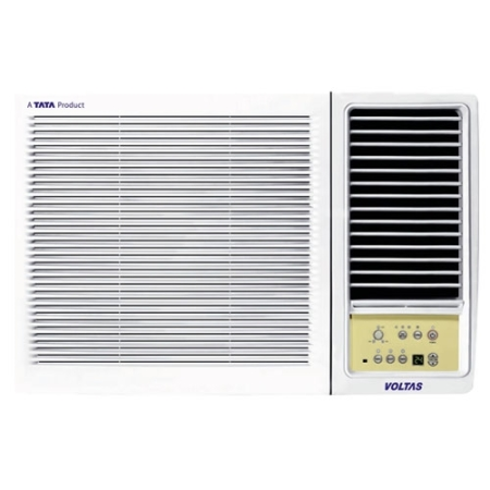Voltas luxury series 123 ly 1 ton window ac price for 1 ton window ac
