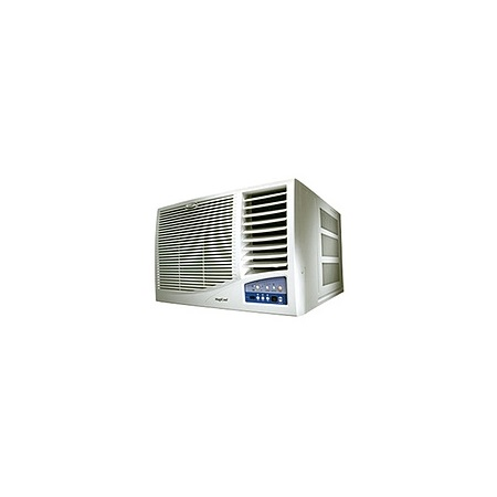 Whirlpool royale iv 1 5 ton window ac price specification for Window 0 5 ton ac