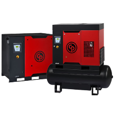 Cp Cpa 15 13 Rotary Screw Air Compressor Price