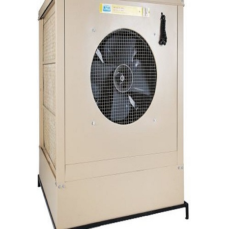 Ram Cooler Industrial Cooler Series Ind1500 Air Cooler