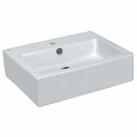 Jaquar FLS WHT 0575 Table Top Wash Basin