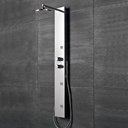 Jaquar GLK CHR GS000B1H10X Shower Panels Price Specification