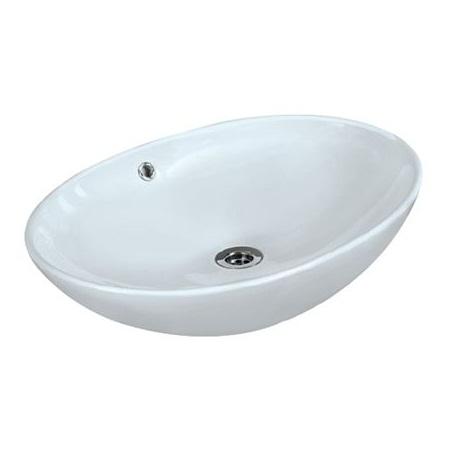 Jaquar jds wht 0542 table top wash basin price specification features jaquar bathroom for Jaquar bathroom fittings designs