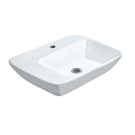 Jaquar JDS WHT 0549 Table Top Wash Basin