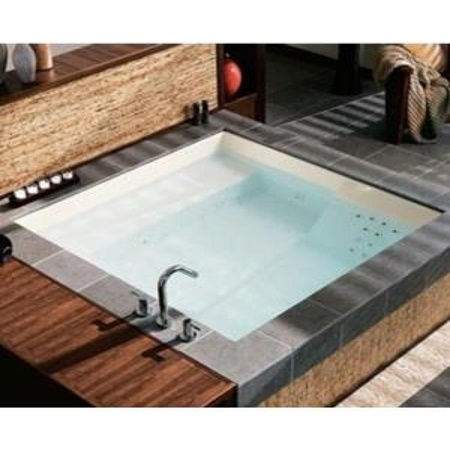 Kohler K 1111 VLN Jacuzzi Bath Tubs Price, Specification ...