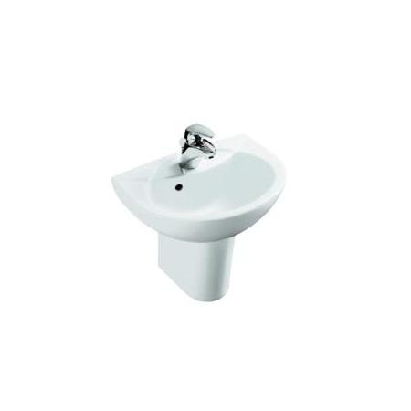 Kohler K 11341T 1 Half Pedestal Wash Basin