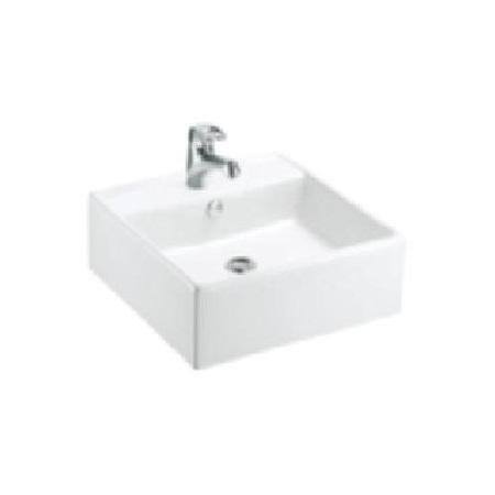 Kohler K 11355K 1 Over Counter Wash Basin Price, Specification ...