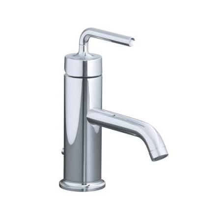 Kohler K 14402IN 4A Quarter Turn Fittings Lavatory Faucets