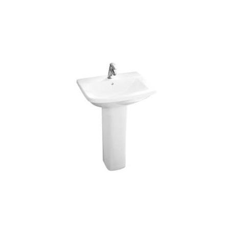 Kohler K 17656K Half Pedestal Wash Basin Price, Specification ...