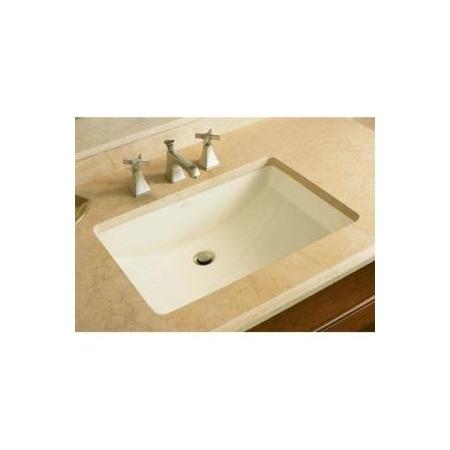 Kohler K 2215IN Under Counter Wash Basin Price, Specification ...