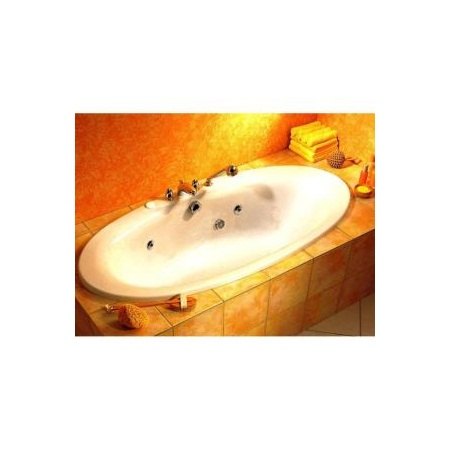 Kohler K 6060T Oval Bath Tubs Price, Specification & Features ...