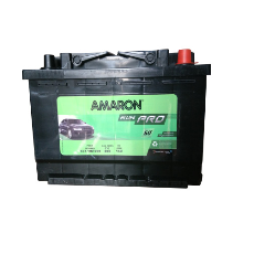 amaron pro 74 ah battery price specification features. Black Bedroom Furniture Sets. Home Design Ideas