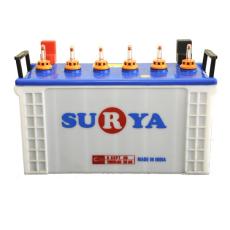 Surya 6 SS PT 50 50 AH Tubular Battery