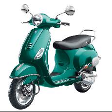 Vespa VXL 150 Standard Scooter