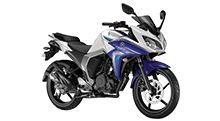 Yamaha Fazer FI V 2.0 Bike