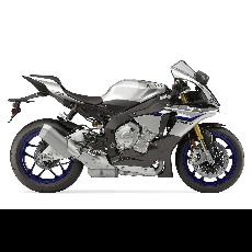 Yamaha YZR R1M Standard Bike