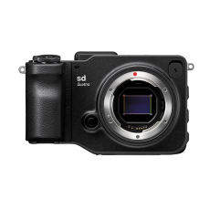 Sigma sd Quattro Mirrorless Camera