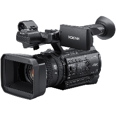 Sony Pxw Z150 Camcorder Camera Price Specification