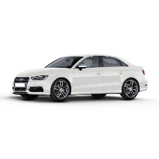 Audi A3 35TDI Attraction Car