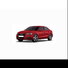 Audi A3 35TDI Technology Car