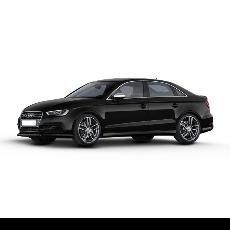 Audi A3 40TFSI Premium Plus Car