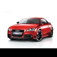 Audi TT 45 TFSI Car