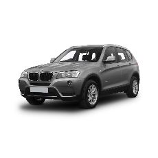 BMW X3 xDrive 20d xLine Car