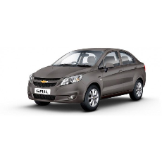 Chevrolet Captiva Xtreme Car Price Specification Features