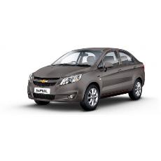 Chevrolet Sail 1.3 LT ABS Car