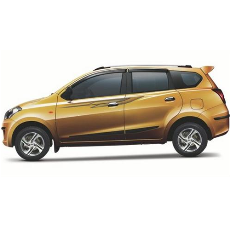 Datsun Go Plus A Car Price, Specification & Features ...