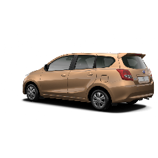 Datsun Go Plus T O Car