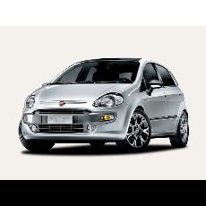 Fiat Punto Evo Active 1.2 Car
