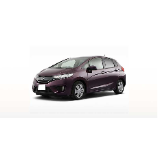 Honda Jazz E MT Car