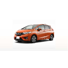 Honda Jazz S MT Car