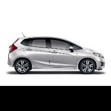 Honda Jazz SV iDTEC Car
