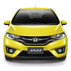 Honda Jazz V AT Car