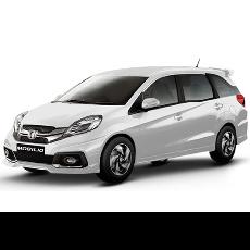Honda Mobilio E i VTEC Car