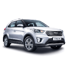 Hyundai Creta 1.4 Base Car