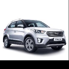 Hyundai Creta 1.4 S Car