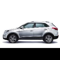 Hyundai Creta 1.6 S Petrol Car