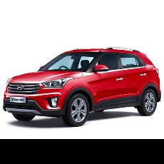 Hyundai Creta 1.6 SX Plus Petrol Car