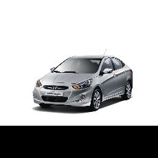 Hyundai Fluidic Verna 1.6 CRDi S Car