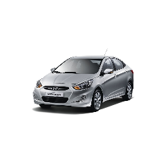 Hyundai Fluidic Verna 1.6 VTVT S Car