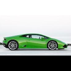 Lamborghini Huracan LP 610 4 Car