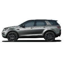 Superb Land Rover Discovery Sport HSE Luxury 7 Seater Car
